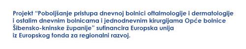 Projekt sufinancirala Europska unija2